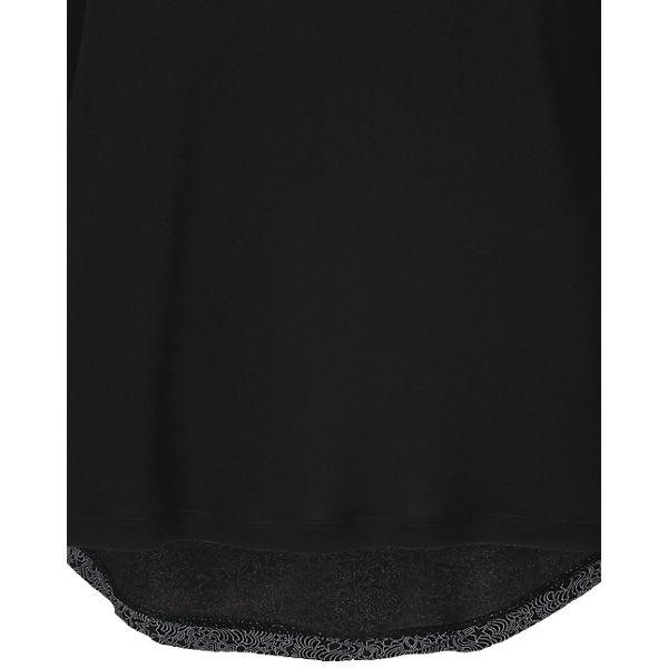 S Langarmshirt Langarmshirt schwarz S schwarz schwarz Q Langarmshirt Q Q S ABY68qa1