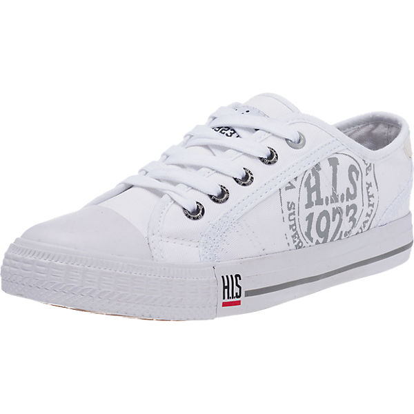 S H Low I weiß Sneakers 586rwf6Zn