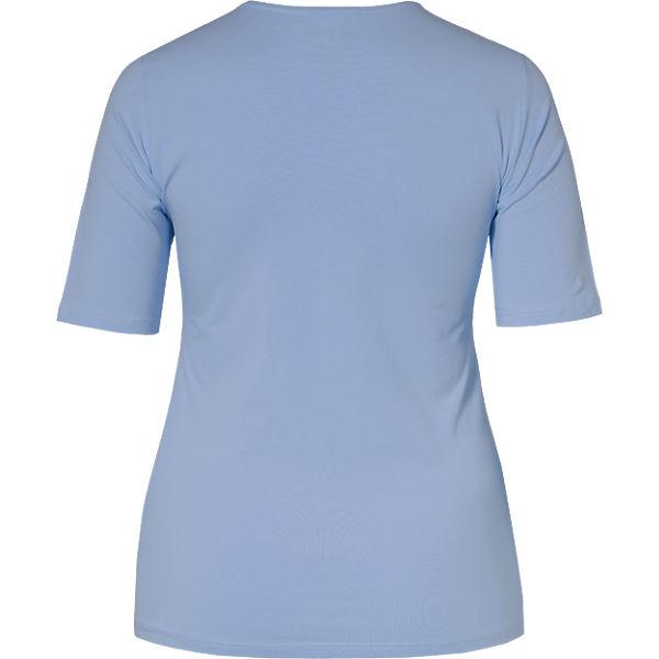 T SEVEN T Shirt blau SEVEN Shirt BLUE BLUE ySc1nOqEU