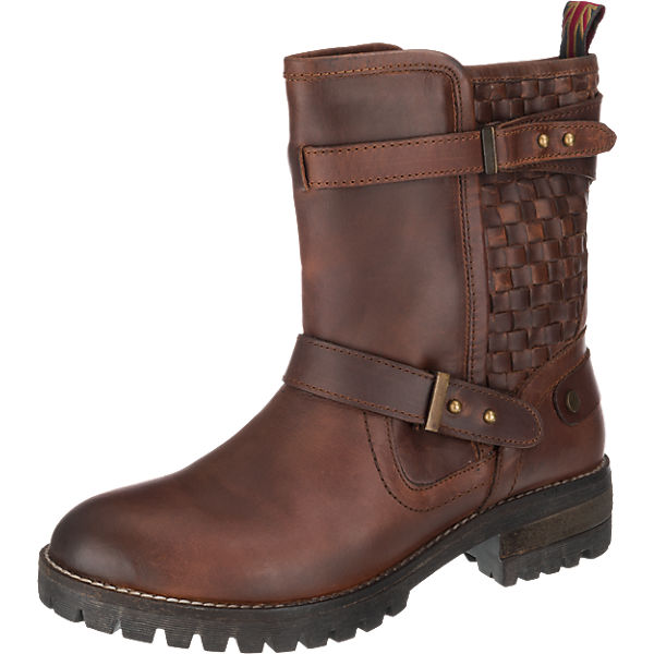 Pepe Jeans Helen Interlaced Stiefel