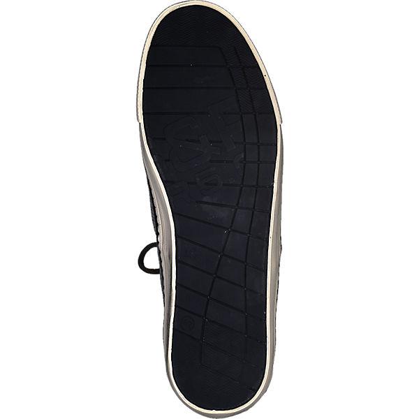 s.Oliver s.Oliver Sneakers grau-kombi