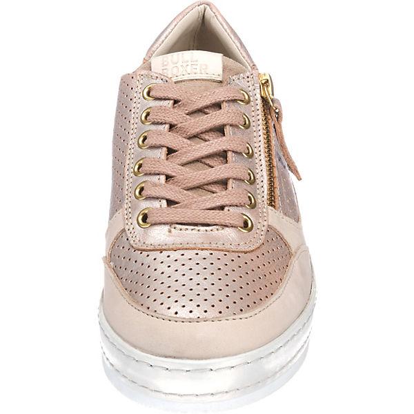 BULLBOXER BULLBOXER Sneakers beige