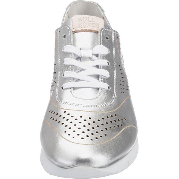 BULLBOXER BULLBOXER Sneakers BULLBOXER Sneakers BULLBOXER BULLBOXER silber silber BULLBOXER Sneakers xWqn1ZBg0
