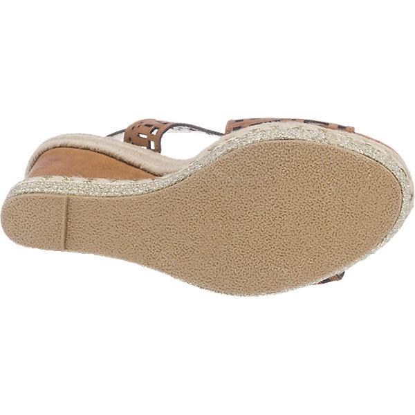BULLBOXER BULLBOXER braun Sandaletten BULLBOXER Sandaletten Sandaletten BULLBOXER BULLBOXER BULLBOXER braun braun qTxqw1Ur
