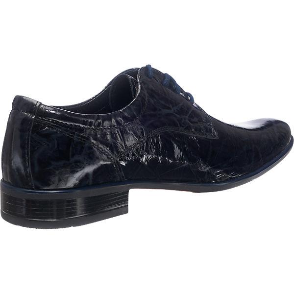 Schuhe Business blau Kristofer kombi Kristofer 1nY7zTwF