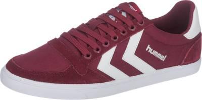 HummelSlimmer Sneakers HummelSlimmer Stadil LowBordeaux Stadil Sneakers HummelSlimmer LowBordeaux nv80OmNw