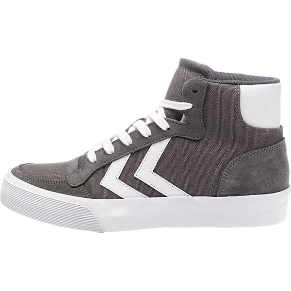 hummel hummel Stadil Rmx High Sneakers grau