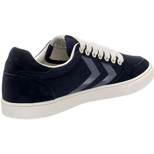 Stadil Slimmer hummel dunkelblau Sneakers hummel Herringbone low zSzqwaU