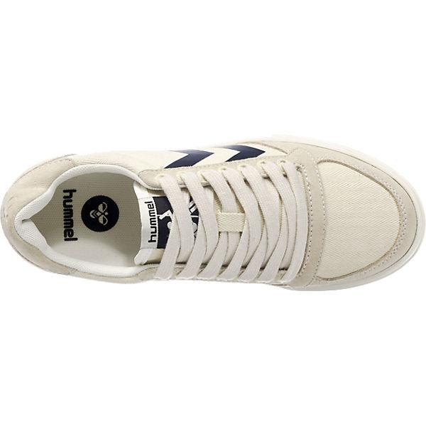 Sneakers Herringbone hummel Slimmer Stadil low hummel kombi weiß BwzHSqqtX