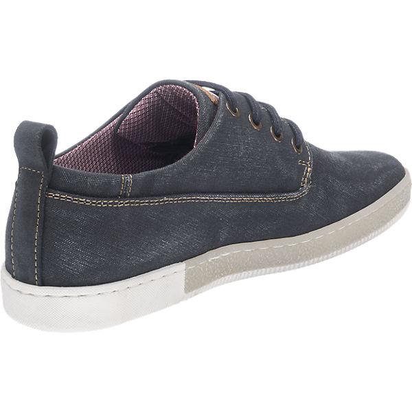 BULLBOXER BULLBOXER Sneakers blau-kombi