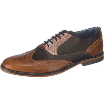 BULLBOXER Business Schuhe