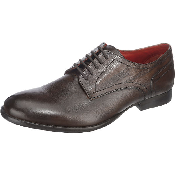 Base London Ford Business Schuhe