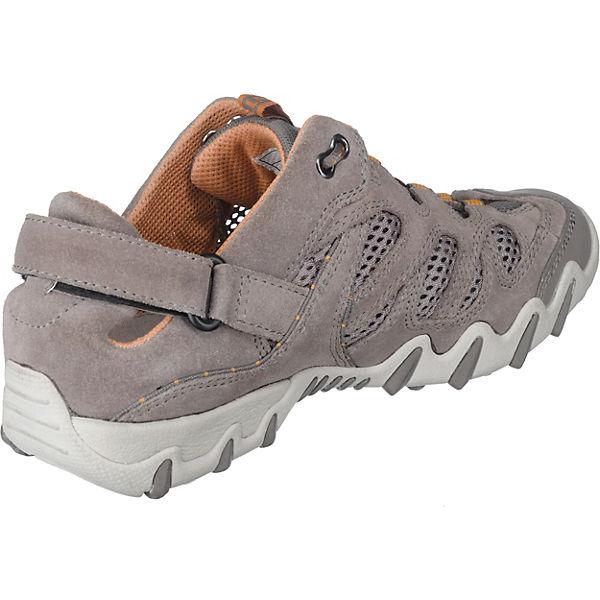 ALLROUNDER BY MEPHISTO NIWA Sneakers Low grau
