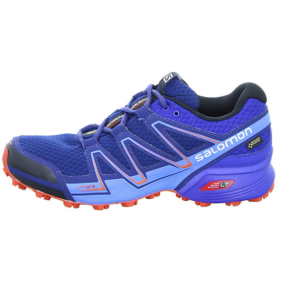 Salomon blau blau VARIO Salomon VARIO SPEEDCROSS SPEEDCROSS GTX® SPEEDCROSS blau VARIO GTX® Salomon SPEEDCROSS Salomon GTX® q5xwxZ4H