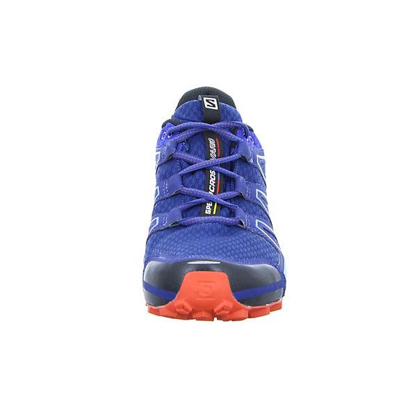 Salomon, SPEEDCROSS VARIO GTX®, blau Schuhe  Gute Qualität beliebte Schuhe blau 14a72d