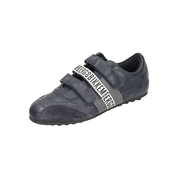 Bikkembergs Bikkembergs blau Sneakers Bikkembergs Bikkembergs HaqwY4qOz
