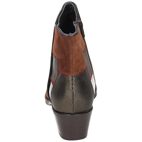 Maripé, Maripé Qualität Stiefeletten, braun  Gute Qualität Maripé beliebte Schuhe bd5968