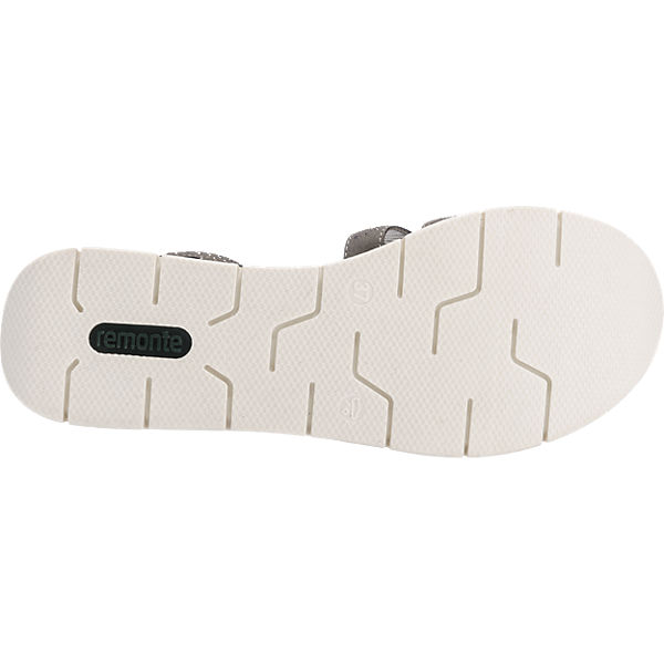 Sandaletten Sandaletten grau grau grau remonte remonte remonte Sandaletten remonte remonte remonte wEI6xvxnzq