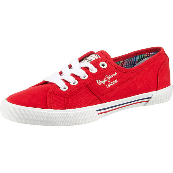 Aberlady Basic 17 Sneakers Low