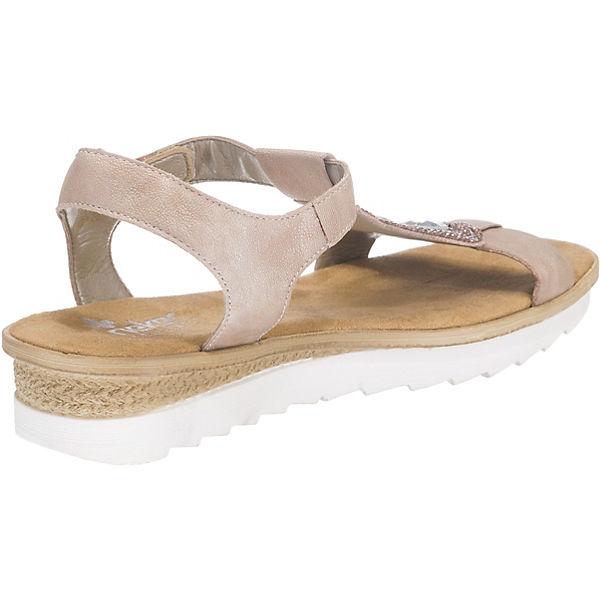 Pantoletten rieker Calypso rieker Komfort beige Pantoletten Komfort rieker Komfort Calypso beige Pantoletten Calypso rieker beige Calypso wzqCAwS