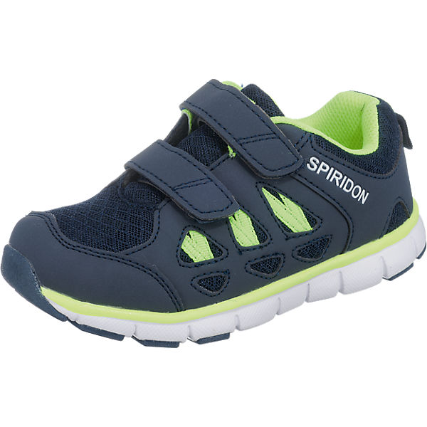Kinderschuhe SPIRIDON FIT V