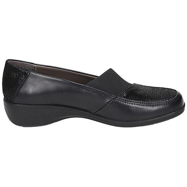 Comfortabel,  Comfortabel Slipper, schwarz  Comfortabel, Gute Qualität beliebte Schuhe 456995