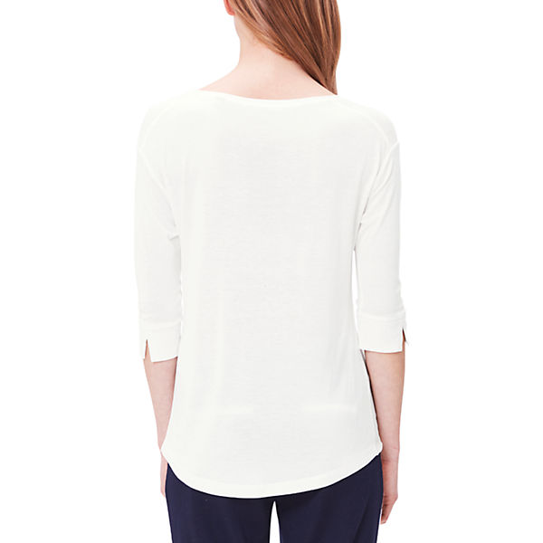 Oliver s Shirt 3 creme Arm 4 pdP4wd
