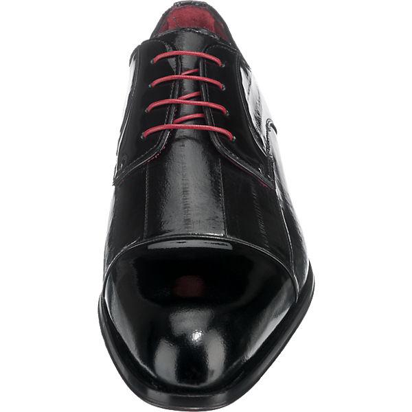 schwarz schwarz Flecs Schuhe Business Flecs Flecs Flecs Schuhe Business Flecs Flecs pwvnRq6w