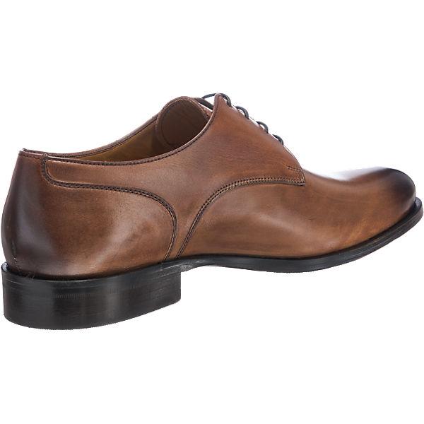 Flecs, Flecs  Business Schuhe, braun   Flecs c19e58
