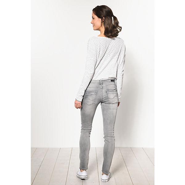 Q Skinny Jeans grau Super Sadie S rB8xwqvr