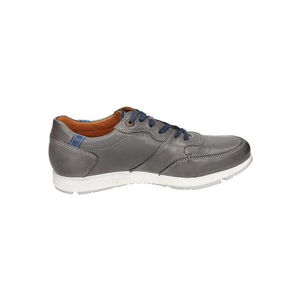 bugatti, Gute bugatti Halbschuhe, grau  Gute bugatti, Qualität beliebte Schuhe 6dcf6b