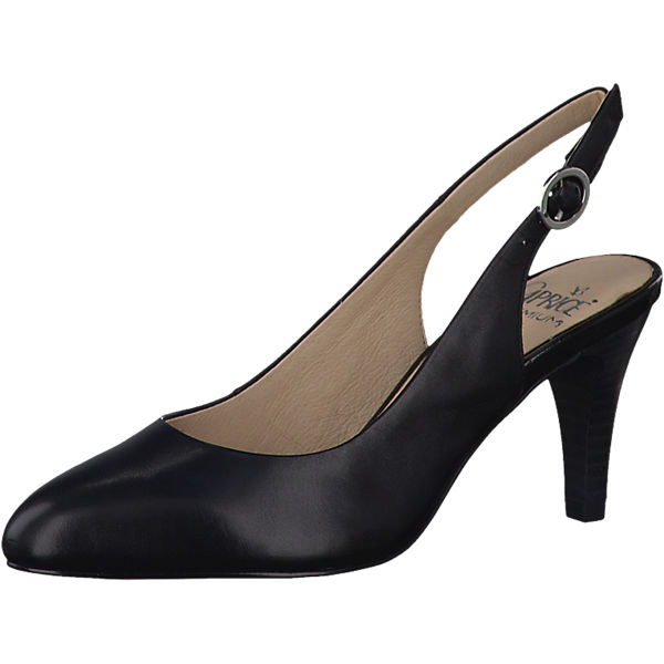 CAPRICE CAPRICE Ashley Pumps schwarz