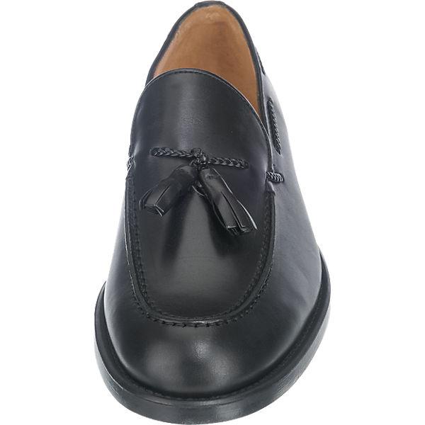 CUOIERIA Schuhe CUOIERIA ANTICA schwarz ANTICA Business SqO14