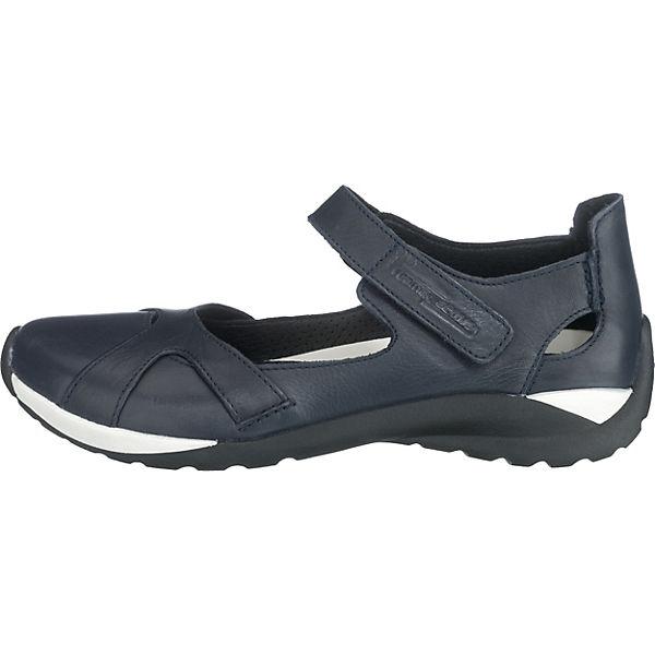 camel active, Moonlight 71  Klassische Sportliche Ballerinas, dunkelblau  71 Gute Qualität beliebte Schuhe d552b4