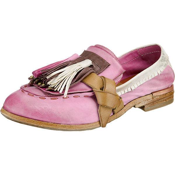 A.S.98 A.S.98 Orizontal Slipper rosa