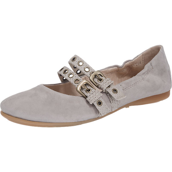 MJUS MJUS Chantal-Chantilly Ballerinas beige