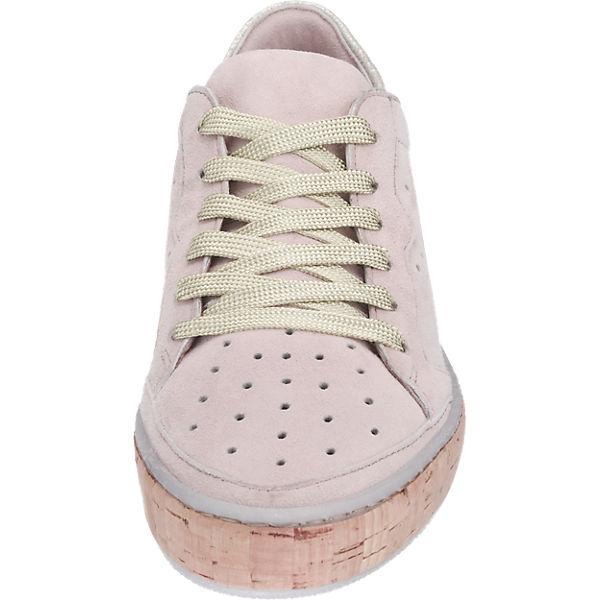 Etta MJUS rosa MJUS MJUS Sneakers MJUS Etta xI786qf