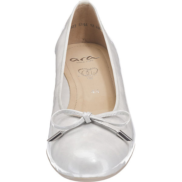 Ballerinas ara ara ara Bari ara Ballerinas Bari offwhite offwhite xTTU7X0q