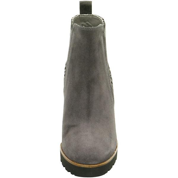 Maripé Maripé Stiefeletten dunkelgrau  Gute Qualität beliebte Schuhe