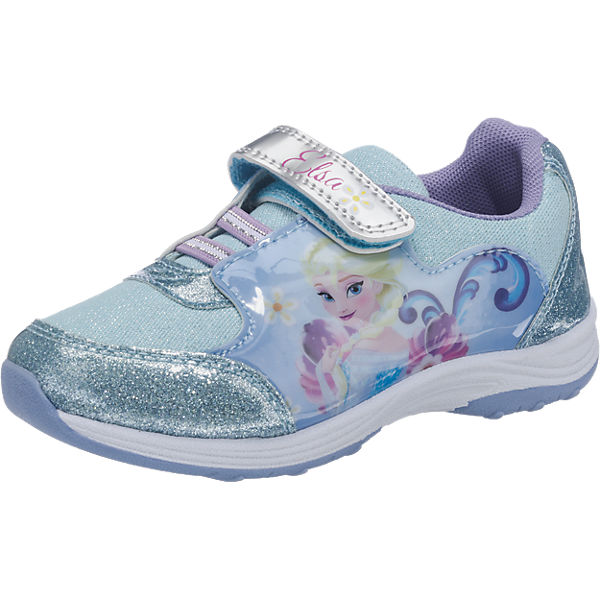 DISNEY DIE EISKÖNIGIN Kinder Sneakers