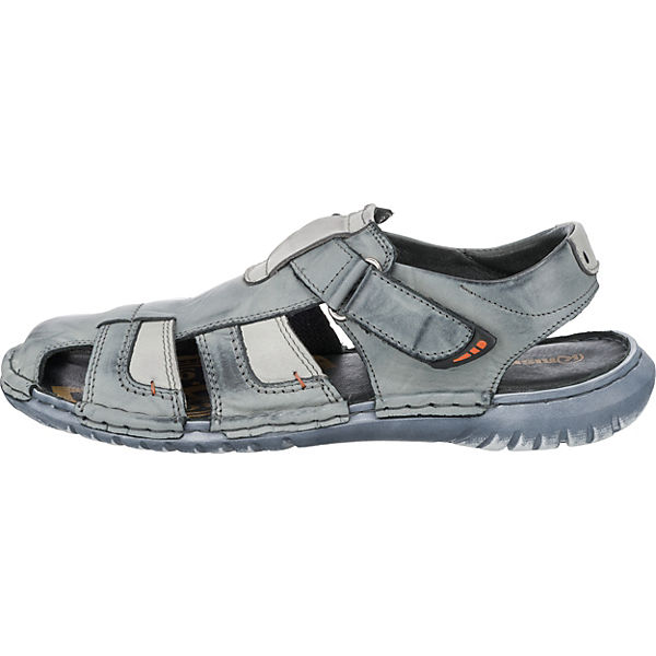 Krisbut, 1098-6-1 Klassische Sandalen, hellblau Schuhe  Gute Qualität beliebte Schuhe hellblau 6196ed