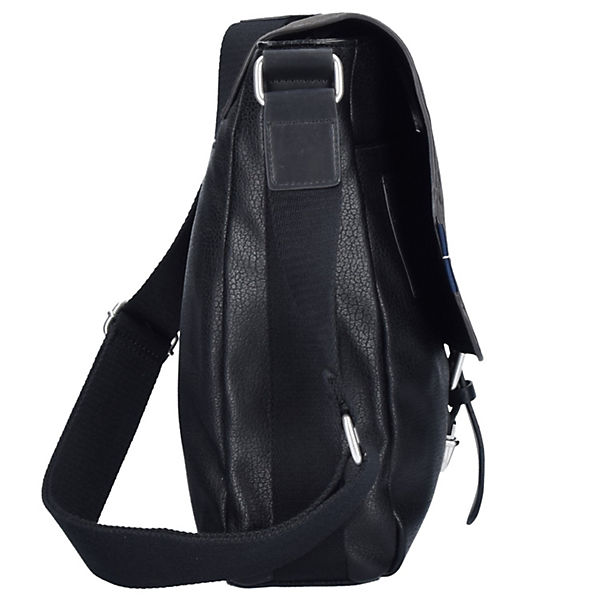 Camp David Camp David University Peak Messenger 31 cm schwarz