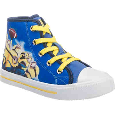 MINIONS Kinder Sneakers