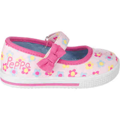 PEPPER PIG Kinder Ballerinas