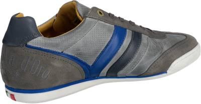 VASTO UOMO LOW - Sneaker low - black ABFfg