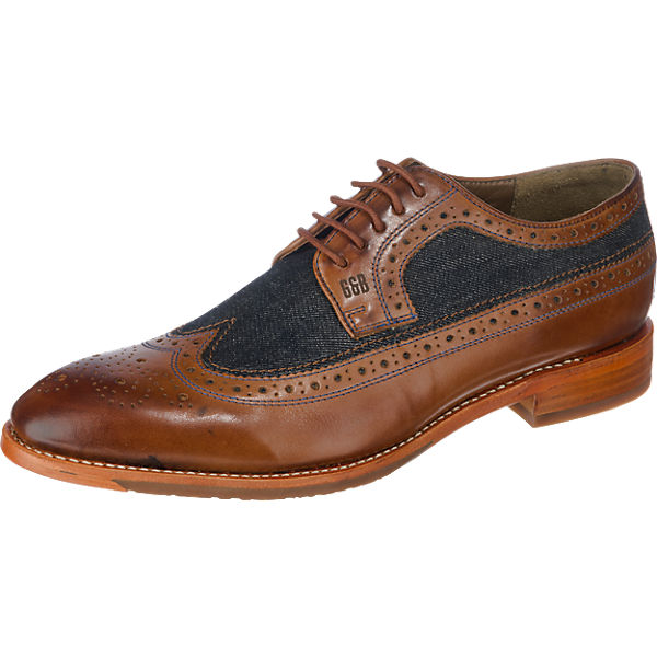 Gordon & Bros Mirco Business Schuhe