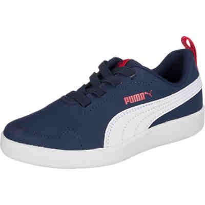 2d3ca24a5c2cd Sneakers Low COURTFLEX PS für Jungen ...