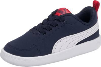 PUMA Sneakers Low dunkelblau mirapodo Schuhe Sonstiges