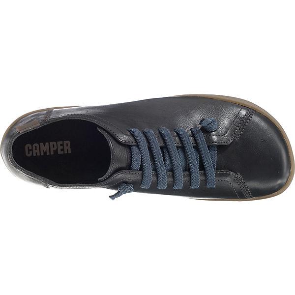 CAMPER, Sneakers Sneakers CAMPER, Low, schwarz   a05b27
