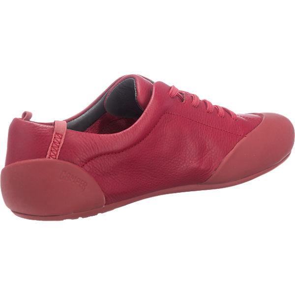 CAMPER CAMPER Peu Senda Sneakers rot